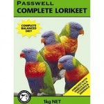 Passwell Lorikeet Food