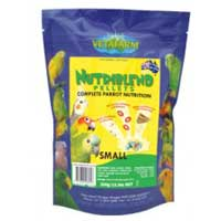 Vetafarm Nutriblend Pellets small