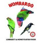 Wombaroo Lorikeet Food